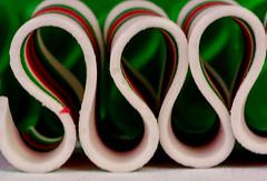 Candy Stripes (TPorter2006) Tags: macro texas candy sweet january ribbon 2014 tporter2006