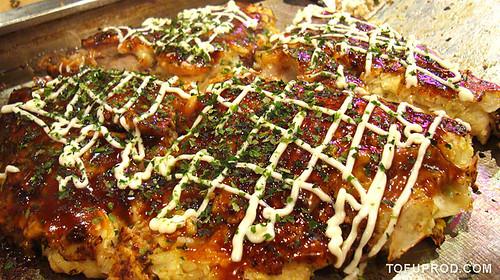 Gaja Okonomiyaki