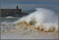 Santiago hondartza (Solasaga) Tags: santiago playa olas zumaia solasaga