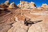 White Pocket (doveoggi) Tags: arizona remote geology wilderness 2438 vermilioncliffs vermilioncliffsnationalmonument bestcapturesaoi elitegalleryaoi dailynaturetnc13