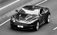 Aston Martin DBS   Admiralty   Hong Kong (Kevin Ho  Photography) Tags: uk b england bw white black green hongkong martin lotus w hong kong british coupe supercar cl v8 aston astonmartin volante vantage admiralty jamesbond dbs viridian roadster v12 db9 vanquish zagato sheko rapide virage jaquar n400 one77