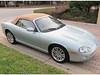 Jaguar XK 8 Convertible ´05 Foto von auctionsamerica.com Verdeck