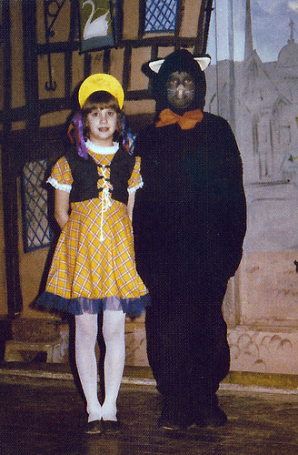1978 Dick Whittington 16