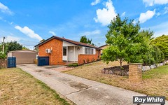 132 Pennefather Street, Higgins ACT