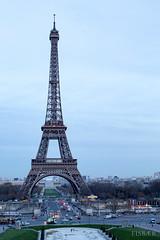Eiffelturm (EISBÆR) Tags: paris eiffelturm