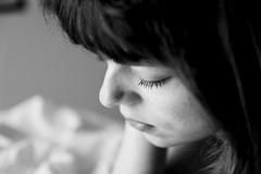 Georgia (macal1961) Tags: leica blackandwhite monochrome mono beauty emotion intimate portrait