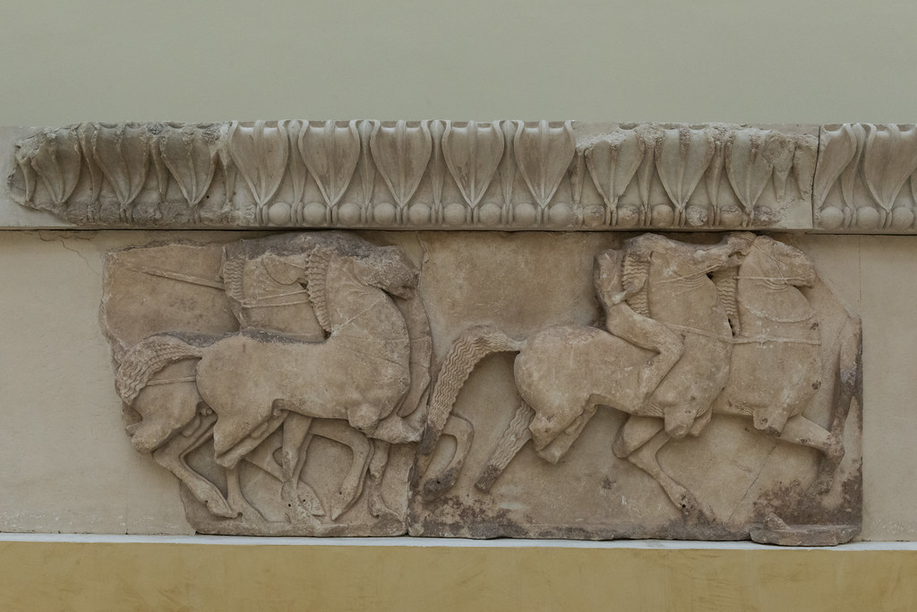 a report on the siphnian treasury in delphi a monument of the greek archaic period What are the characteristics of greek archaic reconstruction drawing of the siphnian treasury, delphi, greece choragic monument of lysikrates, athens, greece.