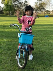 20170403 (violin6918) Tags: violin6918 taiwan taoyuan apple iphoto7plus i7 mobile cute lovely littlebaby angel children child pretty princess baby portrait kid daughter girl family vina