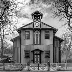 Bethlehem Church (Kiel) (MarcoKiel) Tags: bethlehemkirche bethlehemchurch kiel friedrichsort kirche church