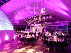 VisionEvents_Dynamic Earth Christmas Parties 2016