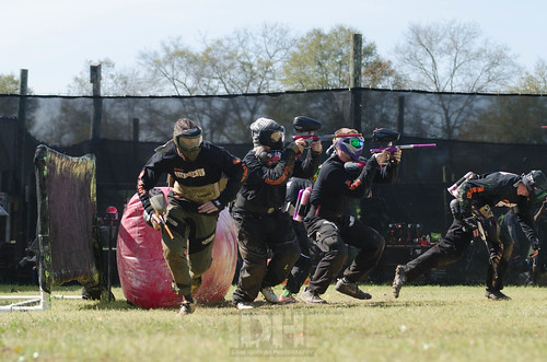 Paintball Phenomenon ATL 77