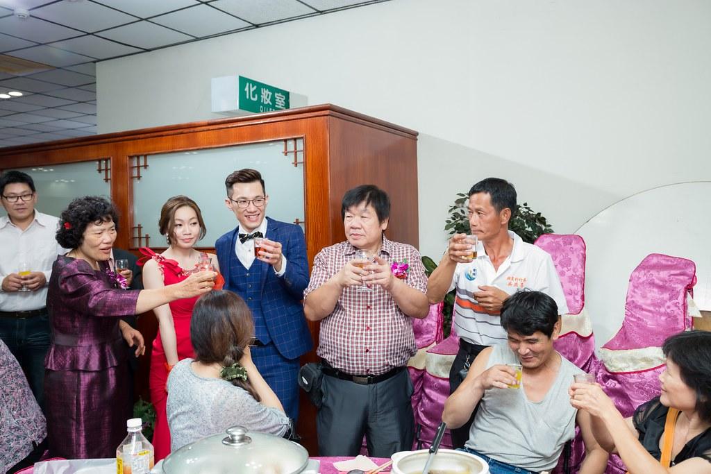159北斗明園餐廳婚攝