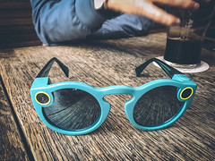 Snapchat spectacles (flrent) Tags: sanfrancisco california unitedstates snap snapchat spectacles glasses video app spectacle