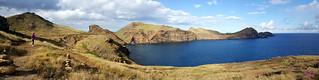 Ponta de São Lourenço - Madeira