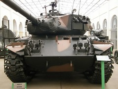 "M41B Walker Bulldog 4 • <a style=""font-size:0.8em;"" href=""http://www.flickr.com/photos/81723459@N04/33366567890/"" target=""_blank"">View on Flickr</a>"