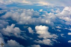 Nuages au large de l'Algérie (Ath Salem) Tags: algérie algeria argelia alger algiers argel fromsky fromplane vuduciel algercentre nuages clouds mer sea merméditerranée mediterraneansea nikond5200 بحرالأبيضالمتوسط الجزائر الجزائرالعاصمة سحاب