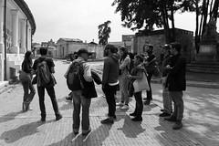 Escuela de Garaje Vol. Intemperie (porlosagentes) Tags: laagencia porlosgentes intemperie escueladegaraje bogota arte educacion giro educativo
