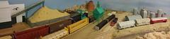 Panorama (steamfan1211) Tags: halliburton models trains hoscale railroad railway