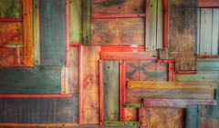 Wooden pattern (Andrés Bentancourt) Tags: wooden pattern wood tiles minimalism minimalist minimal minimalismo minimalista abstract abstracto abstracta fotografia photography uruguai uruguay color colour colours colores colors