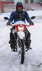 Uttrakhand Tourism, Snow Storm 2017, Incredible India adventure Motorcycling Hero Impulse (touragrapher) Tags: dharali harshil heroimpulse himalayas uttarkhashi uttrakhand uttrakhandtourism whereeaglesdare tourer