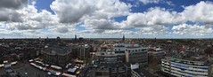Groningen (PhilipFr) Tags: groningen panorama architecture skyline netherlands grote markt martini
