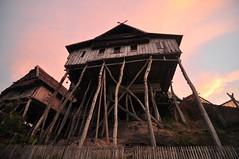 Toa Bitombang village (rawalmarwan) Tags: nikond90 tokina 1116mm sulawesi selayar