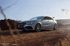 A45 AMG-5 (Peter Mosoni | Photography) Tags: mercedes mercedesbenz automotive cars canon carsofflickr a45 mbphotos mbcars automotivephotography petermosoni