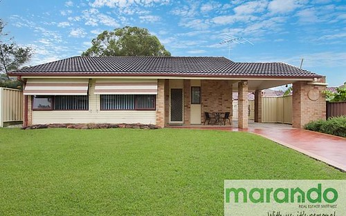 11 Morton Close, Wakeley NSW