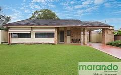 11 Morton Close, Wakeley NSW