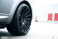 Urban Automotive Range Rover Sport - ADV15R M.V2 CS (ADV1WHEELS) Tags: range rover sport adv1 wheels forged luxury rims