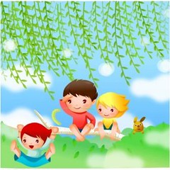 free vector kids Play In Garden Background (cgvector) Tags: active activity adventure arbol arden background boys cartoons casa characters cheerful childhood children climb climbing cute cutout de del eggs enjoy enjoying excited exciting friends fun game girl happy house illustration image ing infantiles isolated kids ladder little nature nest onwhite outdoors parque people play playground playhouse playing small smile smiling stock swing swinging tree treehouse vector