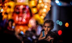 Fear of God (Padmanabhan Rangarajan) Tags: mylapore kapaleeswarantemple chariot carfestival festival crowds chennai hinduism shiva temple 63 arubathimoovar