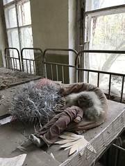 021 - Tschernobyl 2017 - iPhone (uwebrodrecht) Tags: tschernobyl chernobyl pripjat ukraine atom uwe brodrecht