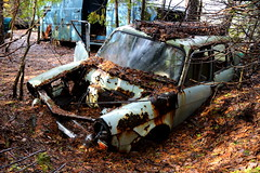 IMG_2629 (Irina Souiki) Tags: rusty crusty cars mcleansautowreckers milton ontario old oldcars