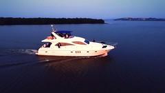 IMG-20161021-WA0001 (nivedita_andhale) Tags: yacht goa backwaters goan panjim rediscovery cruises boats nature india fun privatecruising private family friends yachts