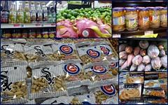American foods--Explored