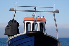 Fishing boat (Håkan Dahlström) Tags: 2017 boat kattvik photography skåne sweden båstad skånelän xt1 f13 1350sek xc50230mmf4567ois cropped 4726032017153820 båstadv se