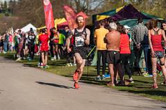 DSC_1329 (Adrian Royle) Tags: birmingham suttoncoldfield suttonpark sport athletics running racing action runners athletes erra roadrelays 2017 april roadracing nikon park blue sky path