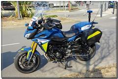 Tour de Normandie 2017 (16) (Breizh56) Tags: normandie gendarmerienationale urgences moto yamaha course france pentax k3