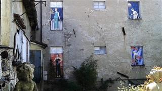 le vicine di casa