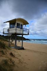 Port Macquarie, NSW, Australia (phudd23) Tags: portmacquarie beach sea coast nsw newsouthwales australia