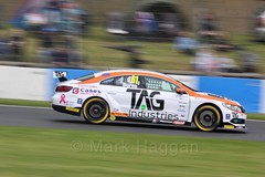 Will Burns in race One at the British Touring Car Championship 2017 at Donington Park (MarkHaggan) Tags: btcc btcc2017 16apr17 16apr2017 motorsport motorracing circuit leicestershire car vehicle racingcar raceone round4 touringcars britishtouringcarchampionship britishtouringcarchampionship2017 doningtonpark castledonington donington 2017 willburns burns autoaidrcibinsuranceracing teamhard volkswagen volkswagencc