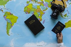 Passport_Map_Bible_02 (Julliard Kenneth) Tags: passport map worldmap stockphotos stockphotography camera fujifilm xt2 mission