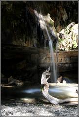 DSC_0306anna (cicci8690) Tags: nikon d3000 sadali natura monumentonaturale cascate sardegna