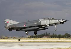 F-4E 77-0306 CLOFTING IMG_6572+FL (Chris Lofting) Tags: f4 f4e phantom 770306 thk konya ltan turkishairforce anatolianeagle