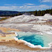 Depths of the Earth, Yellowstone 2011