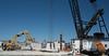 Pier 96 Bay Bridge Footing Blocks 5-2017 (daver6sf@yahoo.com) Tags: p96 baybridge crane portofsanfrancisco zaccor weststar block tug pier96 cement cementship