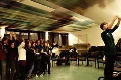Linz: Flora auf Tour (junge-gruene.at) Tags: linz oberösterreich oö rathaus flora tour floratour 2017 april frühling debatte diskussion rede gespräch demokratie basis aktivismus aktiv politik jungegrüne grüne selfie
