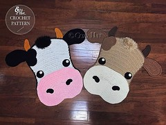 Molly the cow rug 🐮 New crochet pattern release by Cozy Hat.  #newbornprop #babyroom #crocheting #nurserydecor #crochetpattern #cow #etsy #shophandmade #handmade #crochet #kidsroom #crochetforbaby #farm #etsyfinds #showergift #nursery #babyshower #pre (Anastasia wiley) Tags: instagramapp square squareformat iphoneography uploaded:by=instagram cow rug molly patter crochet newbornprop babyroom crocheting nursery decor cetsy shophandmade handmade kidsroom bull farm coutryside cowgirl cowboy intereior countrylife countryside countryliving herd oxen buuls calves livestock shorthorns moo longhorn beasts