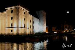 Riva del Garda - Italy (Biagio ( Ricordi )) Tags: lake rivadelgarda italy notturno laghi